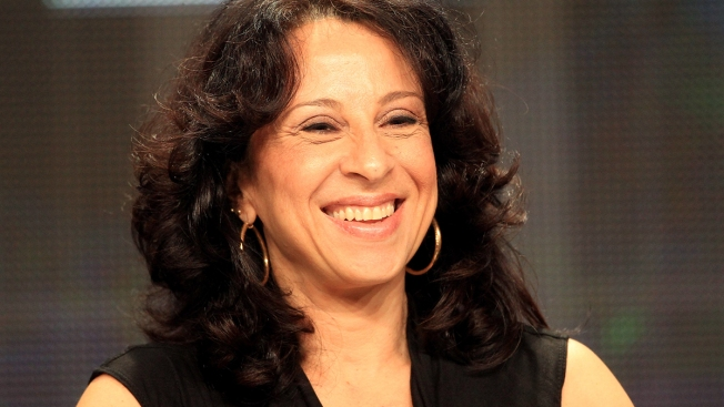 María Hinojosa, la voz hispana de las minorías