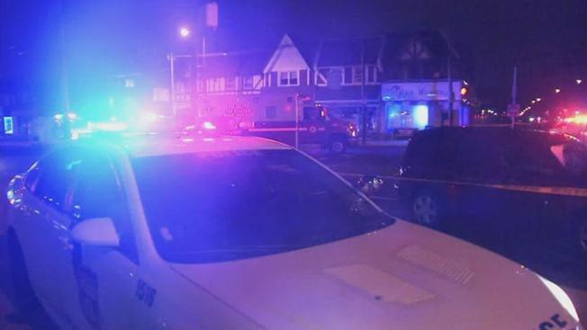 Policía mata de un tiro a sospechoso