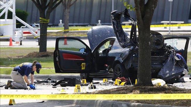 ISIS reivindica ataque en Texas