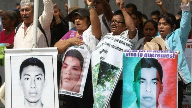 ¿Quién dice la verdad sobre el caso Ayotzinapa?