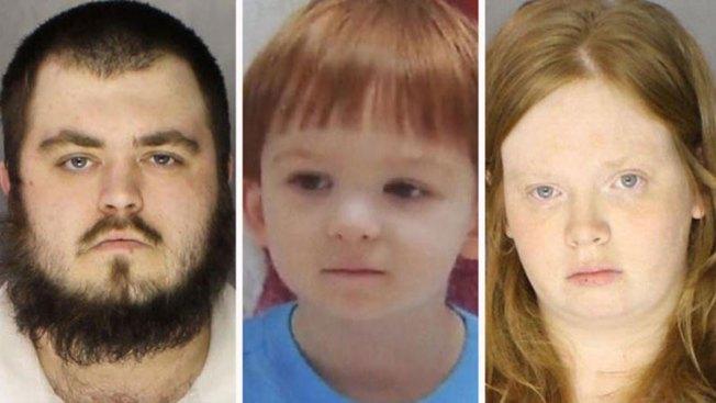 Piden pena capital por asesinato de niño
