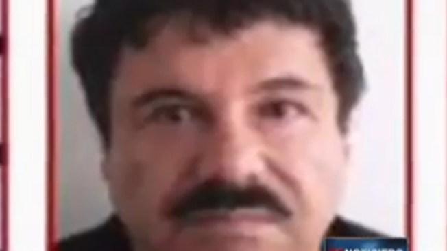 """Gobierno: sigue pesquisa de """"El Chapo"""" Guzmán"""
