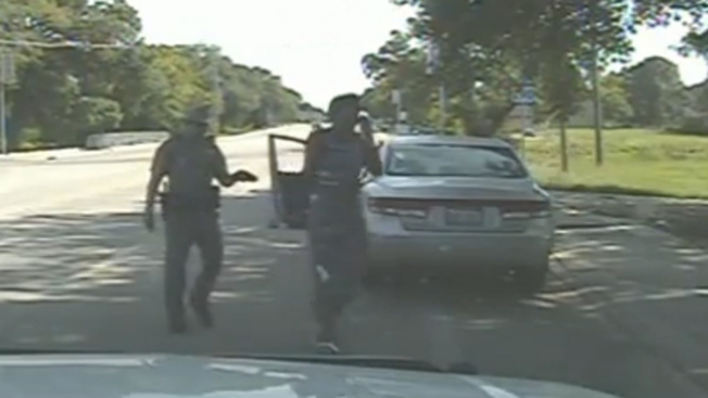 Sandra Bland: policía estaba bajo advertencia
