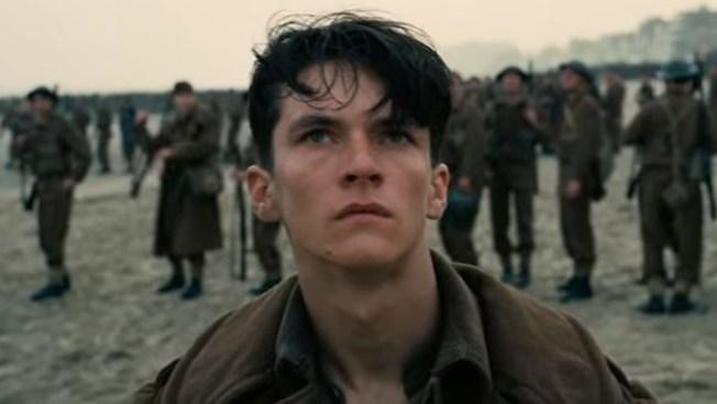 """Una de las mejores del año: """"Dunkirk"""" merece el Óscar"""