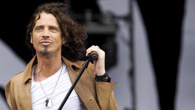 Muere Chris Cornell, vocalista de Soundgarden, a los 52 años