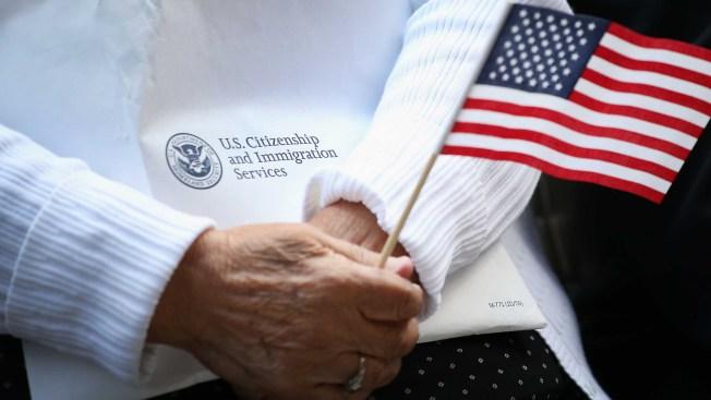 Estudio: la inmigración beneficia la economía de EEUU
