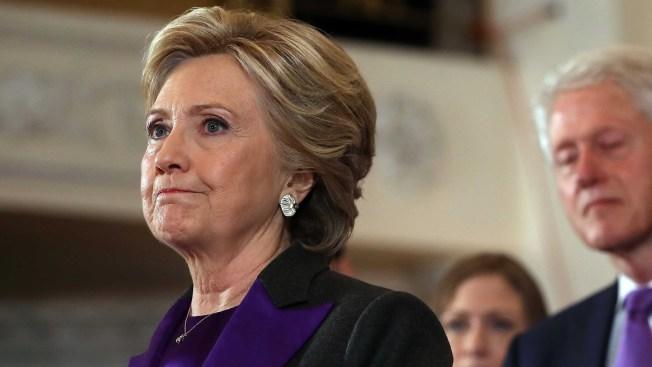 Hillary Clinton: lo que arrojó la investigación de su correo electrónico privado