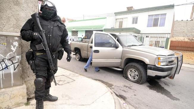 Campaña sangrienta: sube cifra de asesinatos en México