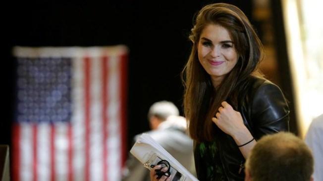 Trama rusa: joven funcionaria sería la próxima apuntada