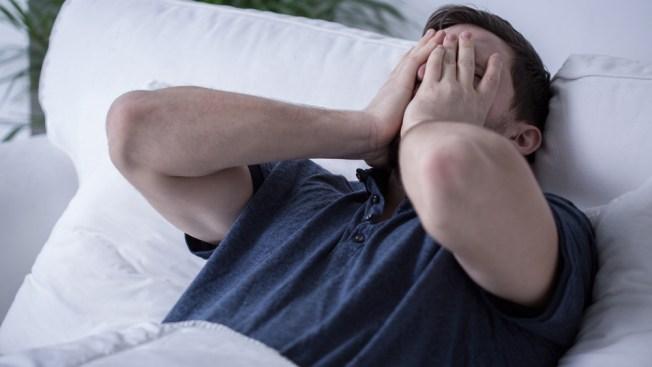 Estudio indica que dormir mal aumenta la sensibilidad al dolor