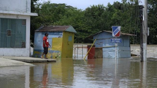 Huracán Irma avanza amenazante hacia Haití y República Dominicana