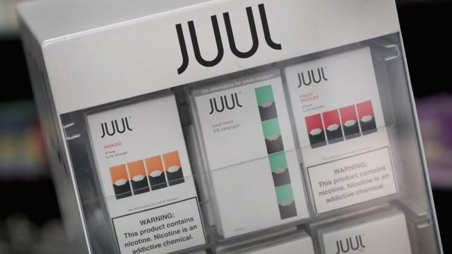 Adiós a los cigarrillos electrónicos de sabores, mira por qué
