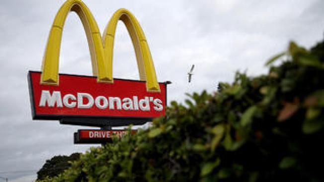 No aceptan menores en McDonald's de Altoona