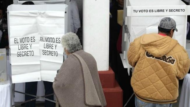 La rigurosa normativa contra el fraude electoral