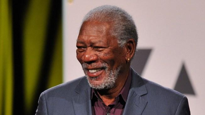 Matan a puñaladas a nieta de Morgan Freeman
