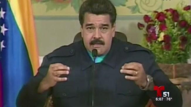 Maduro aumenta en 30% el salario mínimo
