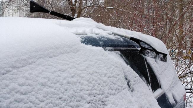 Totales de nieve en tu región
