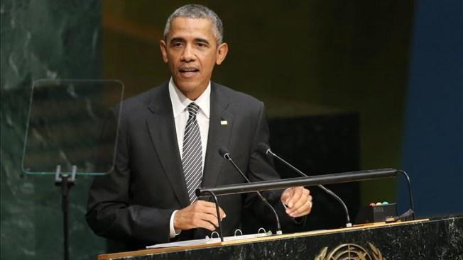 Obama exhorta en la ONU a combatir la pobreza