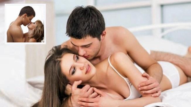 Posturas peligrosas a la hora de tener sexo