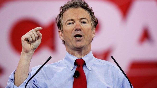 Rand Paul anuncia que aspira a la presidencia