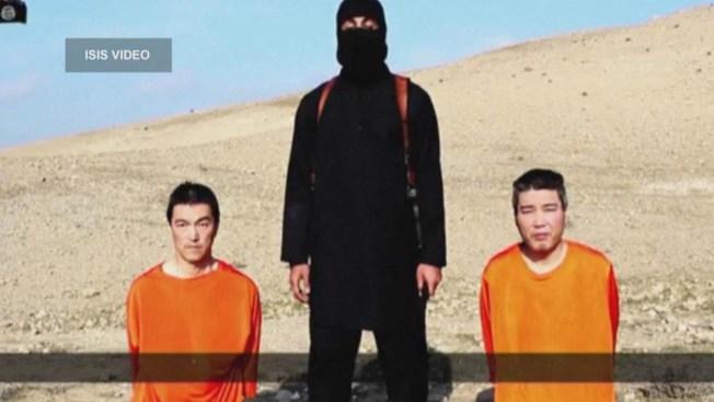 Dan ultimátum por rehenes de Japón y Jordania