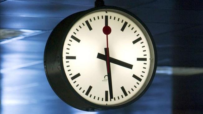 Corea del Norte se atrasa 30 minutos