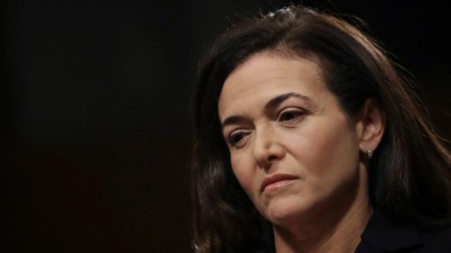 La mujer más poderosa en Facebook en la cuerda floja
