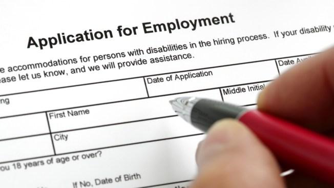 Piden obviar antecedentes en solicitud de empleo