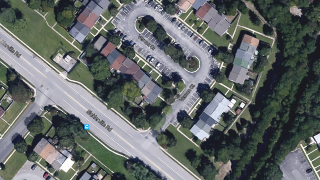 Choque entre dos vehículos deja un muerto en NJ