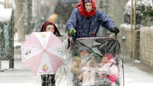 Senda tormenta invernal impactará la zona