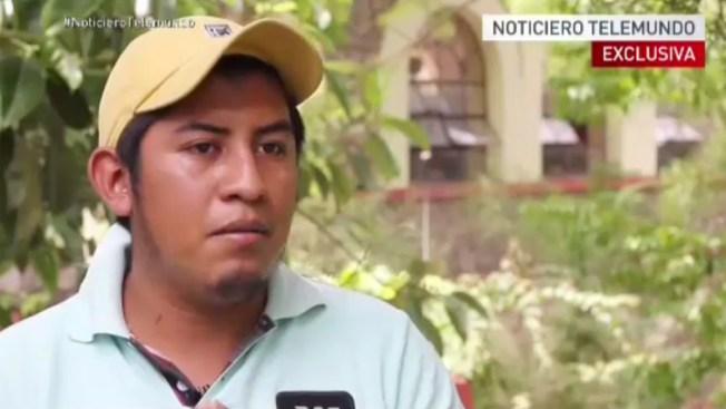 Ayotzinapa: desgarrador relato de sobreviviente