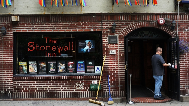 El bar Stonewall, la cuna del movimiento gay