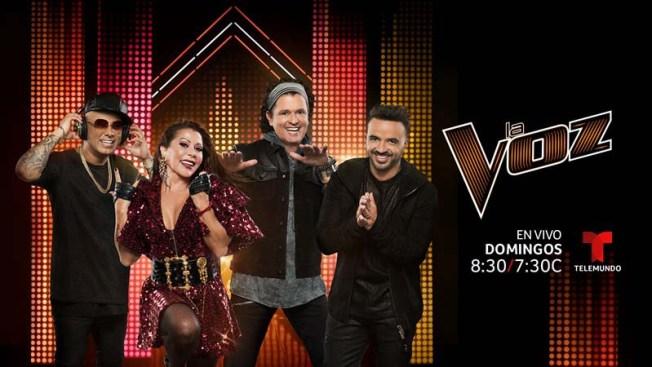 """""""La Voz"""" te da el poder de votar por tu concursante favorito"""