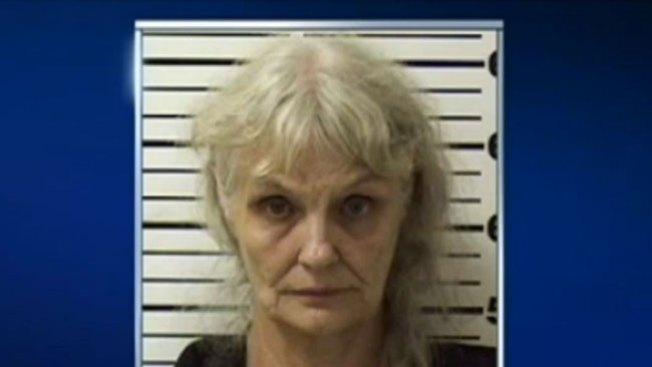 Abuela admite que vendía marihuana