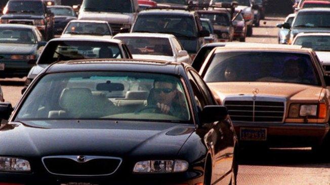 Filadelfia con los peores conductores