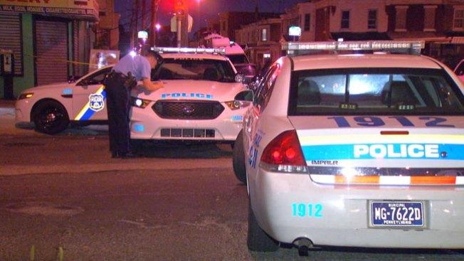 Adolescente fue baleado por la policía