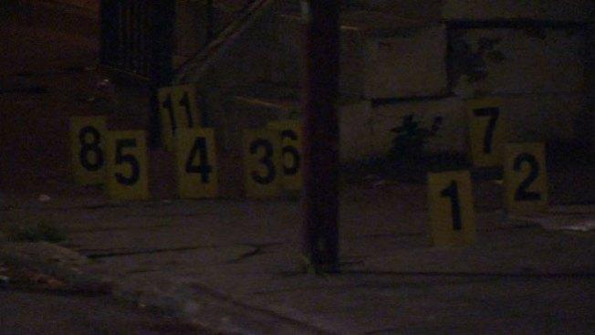 Un muerto tras balacera en Kensington