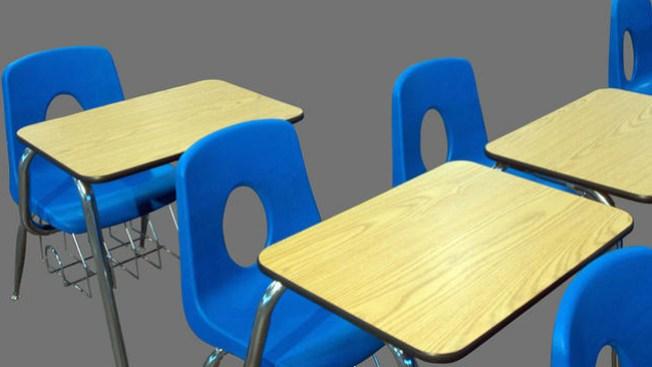 Escuelas cierran temprano por calor
