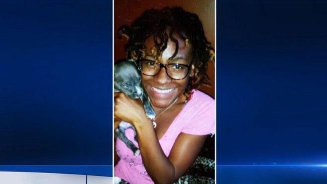 Mujer secuestrada en Germantown