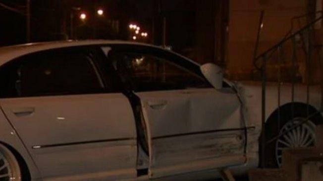 Asesinan a joven mientras conducía