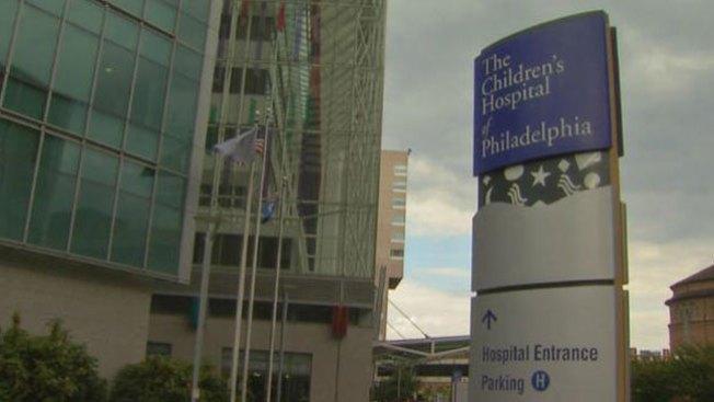 Cuatro casos de Enterovirus en Filadelfia