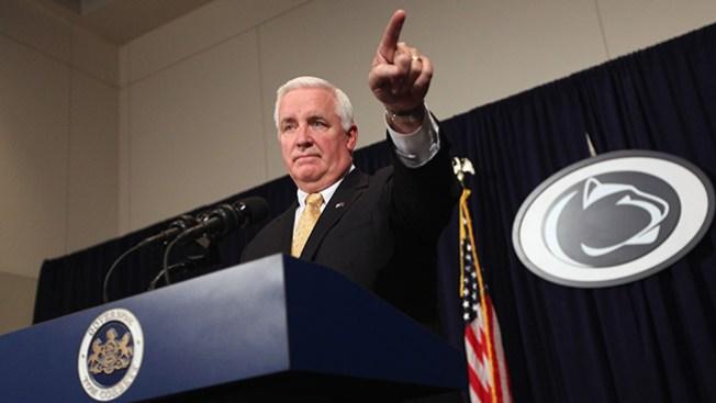 Corbett despide a secretario de Educación