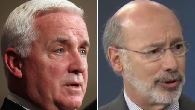 ¿Cómo piensan Corbett y Wolf?