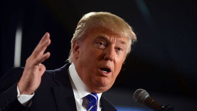 Donald Trump, ¿vuelve a Atlantic City?