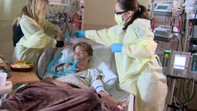 Cinco nuevos casos de enterovirus