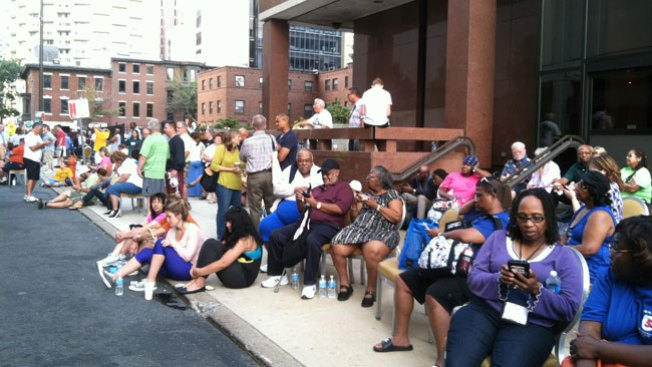 Evacúan hotel de la ciudad tras incendio