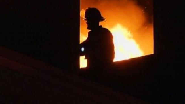 Acusado por incendiar residencia en Delaware