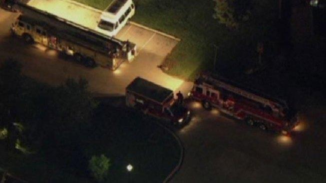 Fatal incendio en hogar de cuido