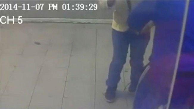 "Ladrón: ""Tengo sida, dame tu dinero"""