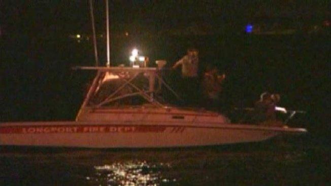Desaparece tras accidente de barco
